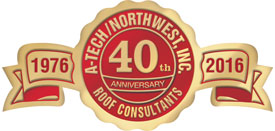 A-Tech Northwest Unbiased Professional Commercial Roofing Consultants.  Exerience you can trust with over 40 years in the industry.