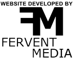 Website Designed and Developed by Fervent Media, LLC
